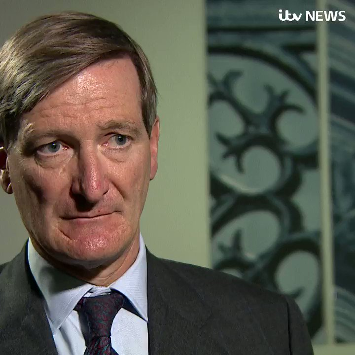 WATCH: Explosive stuff from Dominic Grieve who tells me: - Boris Johnson should resign - He has done a vast amount of damage and dishonoured himself - Dominic Cummings should quit or be sacked - Cummings is willing to see anything smashed and isnt fit to be in govt.