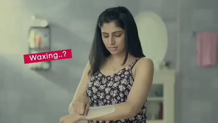 Behindwoods On Twitter Megha Akash S New Latest Ad Video Vcare