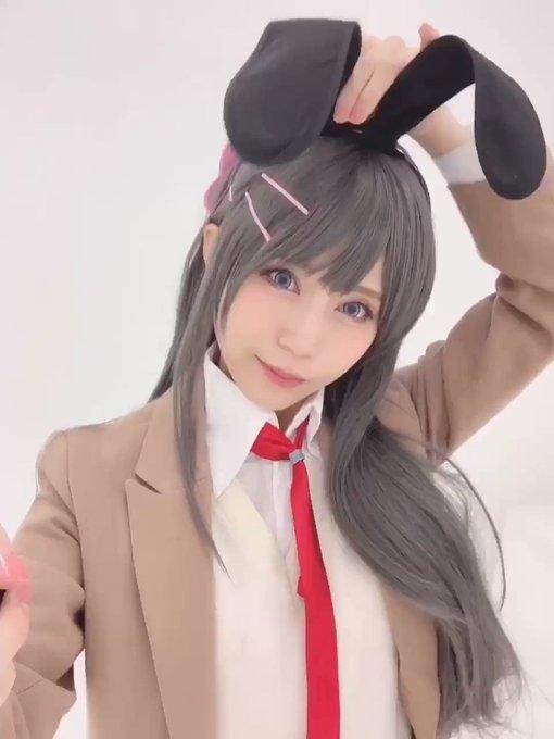 コスプレイヤーRabiのTwitter動画41