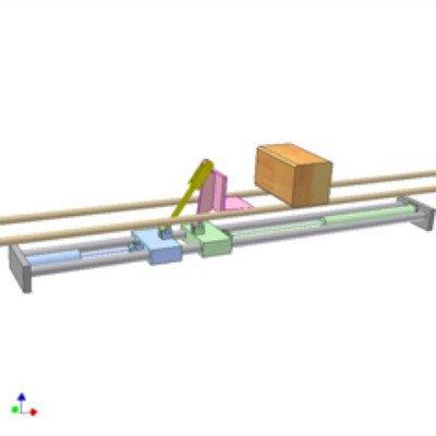 Flipping Mechanism