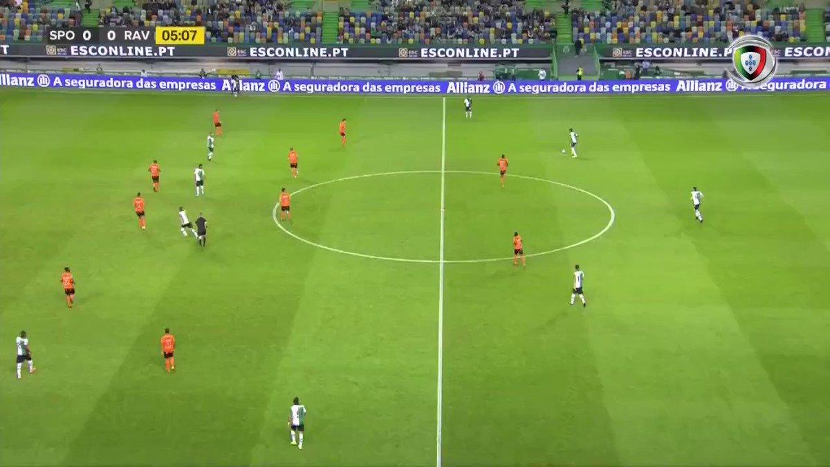 Allianz Cup (Fase 3 - Jornada 1): Resumo Flash Sporting CP 1-2 Rio Ave FC #AllianzCup #SCPRAFC Vê todos os lances: 🎥 vsports.pt