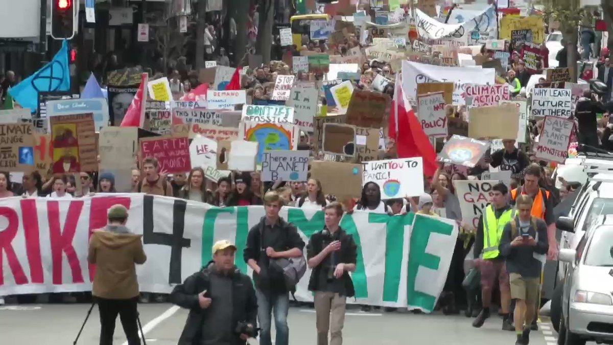 Climate change protesters to rally at London city hall Friday afternoon