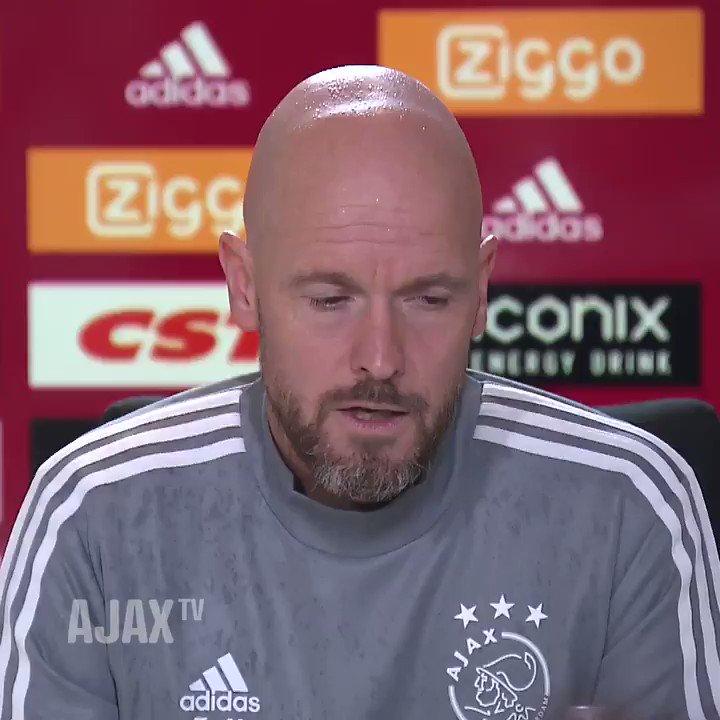 Afc Ajax On Twitter Labyad Ziek Ajagro