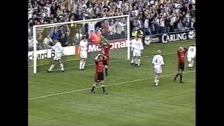 "22 years ago today Keane and Haaland first clashed at Elland Road. The Irishman wouldn't forget in a hurry: 💬""Don't ever stand over me again sneering about fake injuries. And tell your pal Wetherall there's some for him as well."""