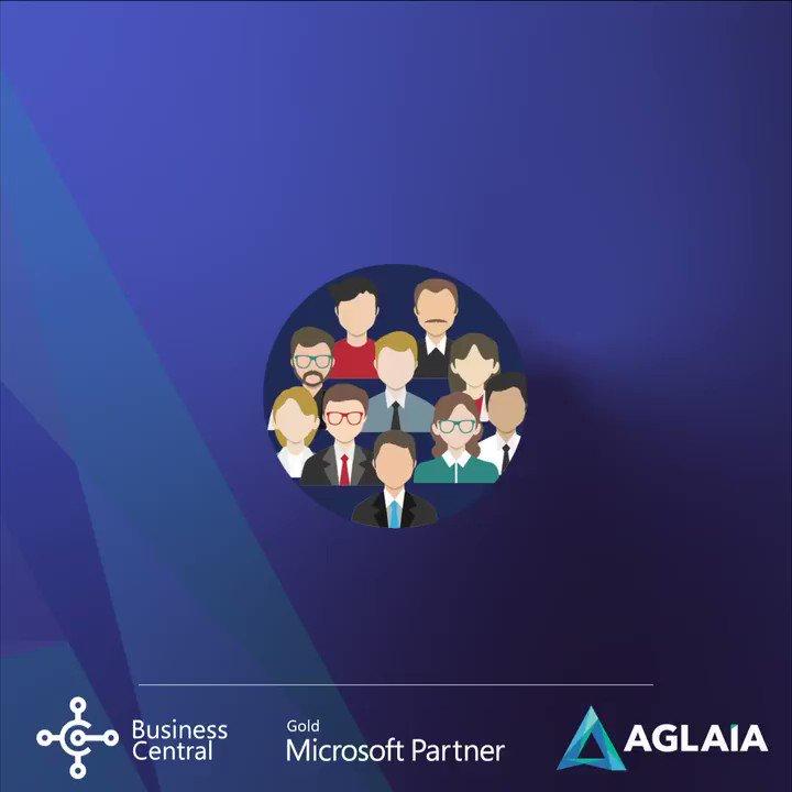 Clientes leales, ventas seguras. Con Microsoft Dynamics 365 CRM para Atención a Clientes, cuida las relaciones entre tus clientes y la empresa.  #Microsoft #CRM #Dynamics365 #AtenciónAClientes