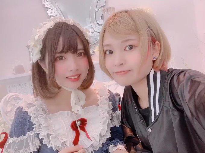 コスプレイヤー塔矢晃のTwitter動画62