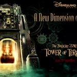 【ディズニー】タワー・オブ・テラーがリニューアル!PVがオシャレすぎる件