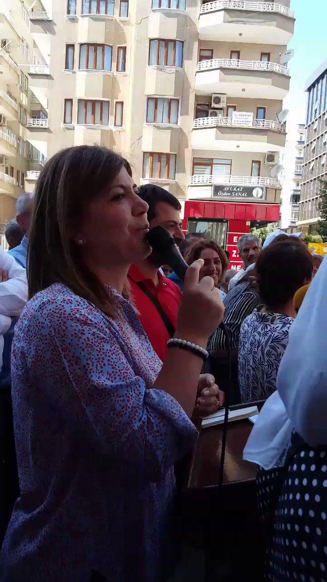 Diyarbakırdan tüm Türkiyeye Ay dilbere ile selamlar!