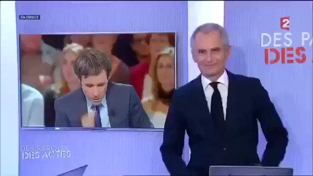 Quand Alain Juppé défend les propos sur le bruit et lodeur de Jacques Chirac, en affirmant que cétait la vérité, je ne peux mempêcher de penser à ce grand moment de télévision où David Pujadas lui a rappelé quelques vérités dont nous devrions tous nous souvenir...