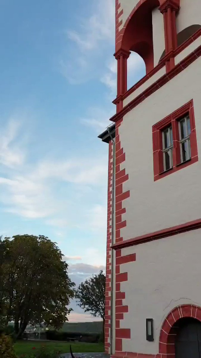 Image for the Tweet beginning: Osterburg, Weida  #castle #schloss #burg
