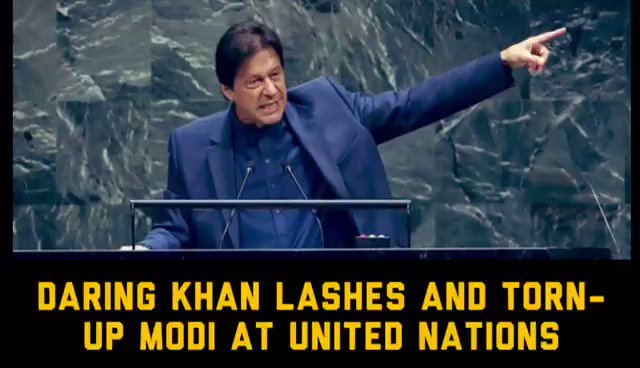 Nothing but respect for @ImranKhanPTI  #ImranKhanVoiceOfKashmir #ImranKhanMakesHistory https://t.co/np21gLe851