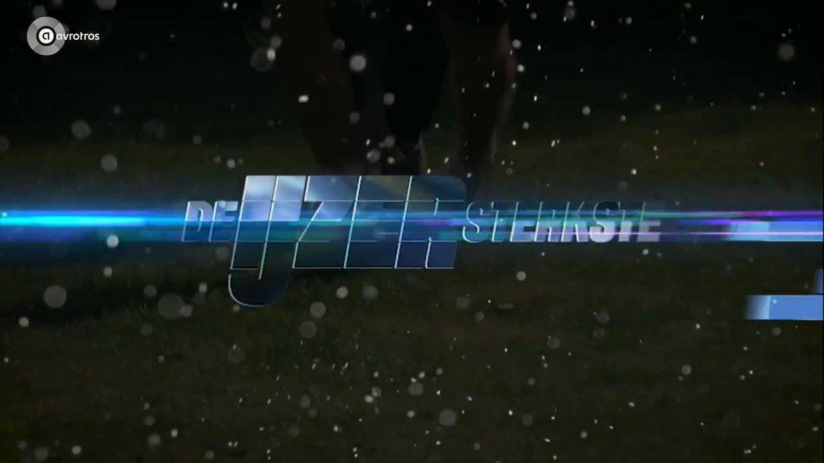 ❄️Deze twaalf bekende mannen en vrouwen hebben zich de hele zomer in het zweet gewerkt voor een keiharde strijd op het ijs. Wie gaat er vandoor met de titel #Deijzersterkste? Je ziet het vanaf zaterdag 30 november bij AVROTROS op NPO 1. https://t.co/QCAuxvEf86