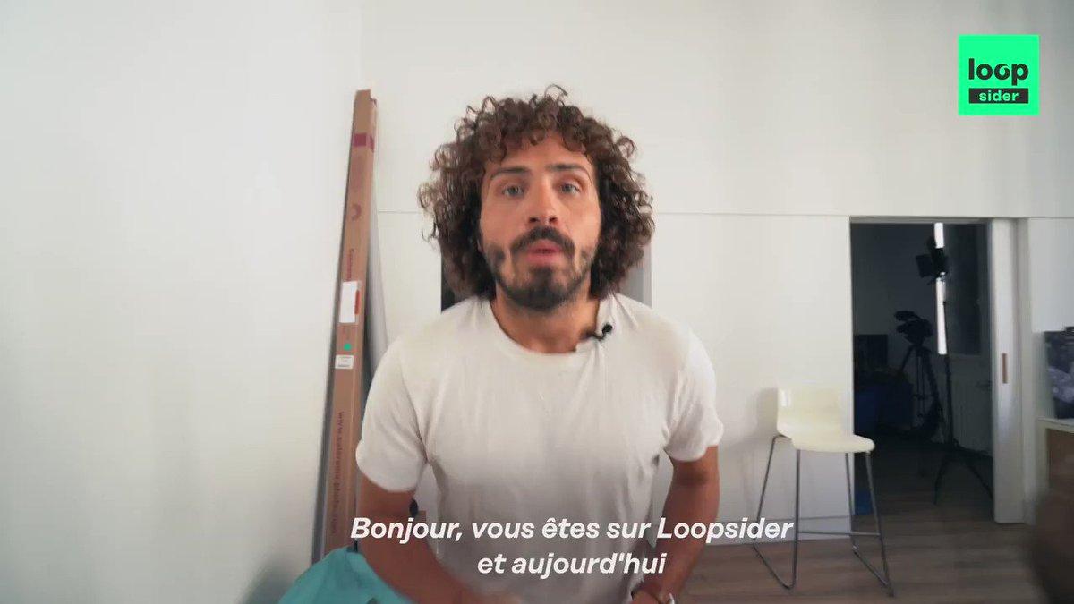 Première vidéo avec @Loopsidernews ! On visite le village le plus écolo de France, avec Monsieur le Maire bien sûr. 🍏  >https://youtu.be/hIA3jd6AdqU<