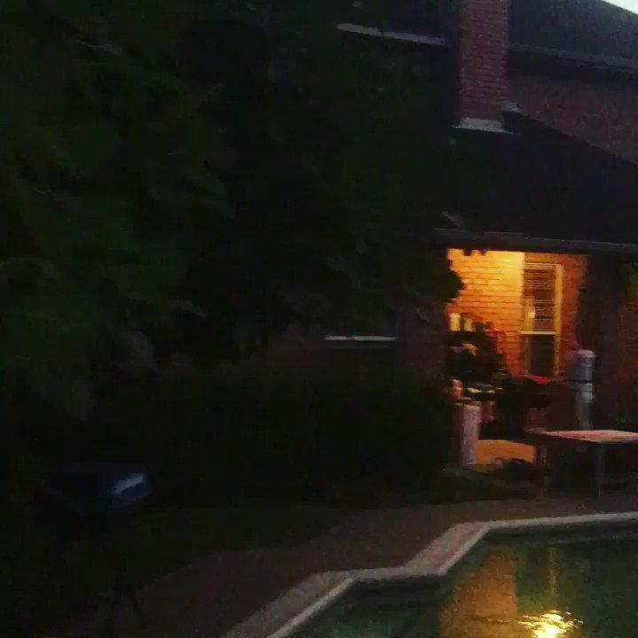 #Lindo #amanecer en #casa #Tejana del #científico #purepecha #nicolaita #ÁGORA y #LindauParaSiempre (#LindauForLife)
