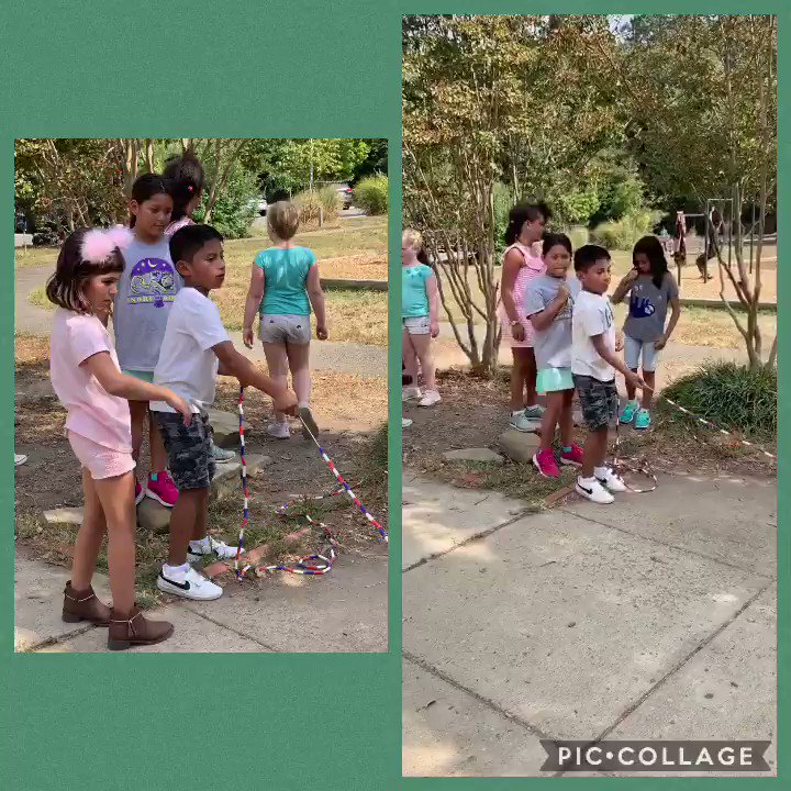 My jumpers <a target='_blank' href='http://twitter.com/CampbellAPS'>@CampbellAPS</a> learned that spinning is a lot harder than it looks!! <a target='_blank' href='http://search.twitter.com/search?q=bekind'><a target='_blank' href='https://twitter.com/hashtag/bekind?src=hash'>#bekind</a></a> <a target='_blank' href='http://search.twitter.com/search?q=canihaveanotherturnplease'><a target='_blank' href='https://twitter.com/hashtag/canihaveanotherturnplease?src=hash'>#canihaveanotherturnplease</a></a>? <a target='_blank' href='https://t.co/wM1pmobgDO'>https://t.co/wM1pmobgDO</a>