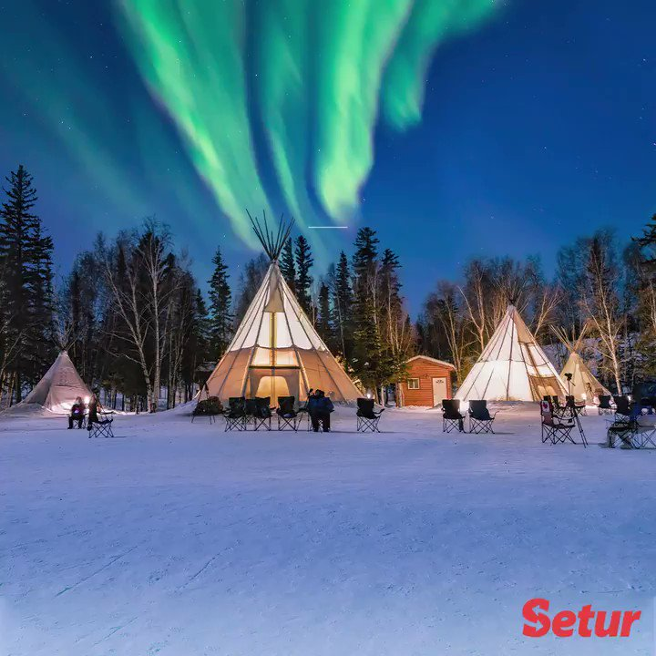 Kuzey ışıklarının büyüleyici dansını yakından görmek ve bu eşsiz yolculuğu unutulmaz bir anıya dönüştürmek için bize katıl! #Setur #SeturSelect #TatilinAdıSetur #Laponya 👉https://t.co/5DYgpC1by8 👉https://t.co/49Uw8kPHER 👉https://t.co/5VQLQrZvee  👉https://t.co/3BziK3v1yW https://t.co/Pnt4UDUBqT