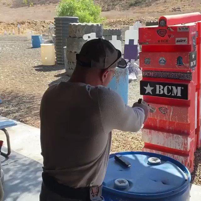 Joe Rogan Hits The Gun Range. The Video Is Pure America