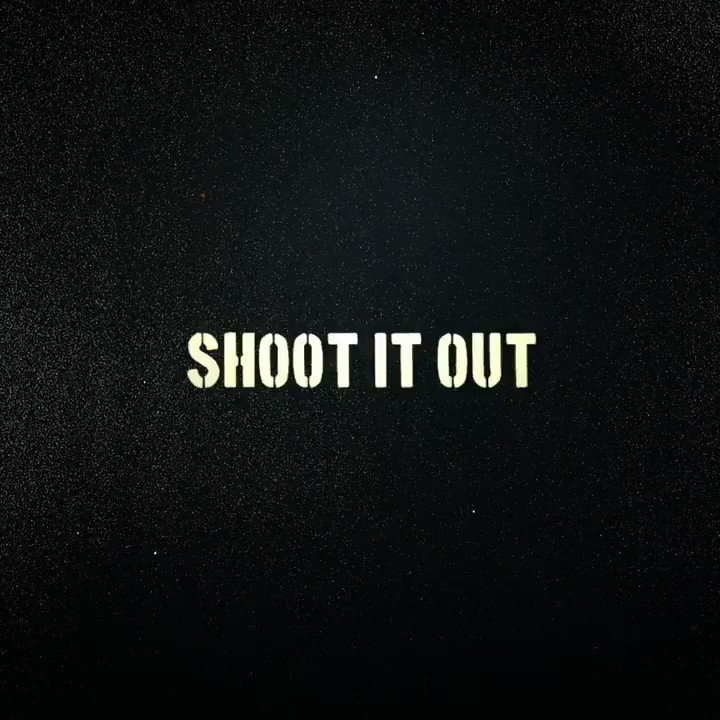 OUT NOW JACK #ShootItOut tru.lnk.to/ShootItOut