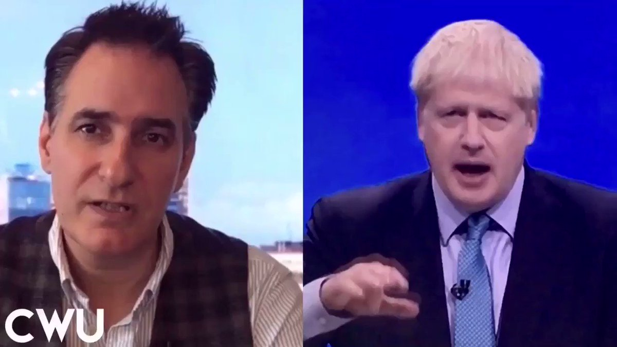 Boris Johnson's Latest speech was stuffed with lies, half-truths, exaggerations & blatantly misleading statements. Watch in disbelief & RT if you want the country to know the TRUTH!