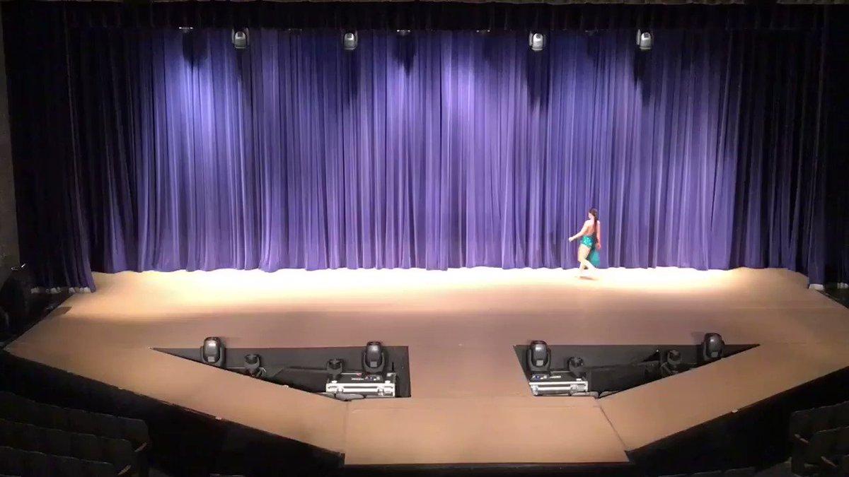 bored & sad; happy friday – at Dodson Auditorium