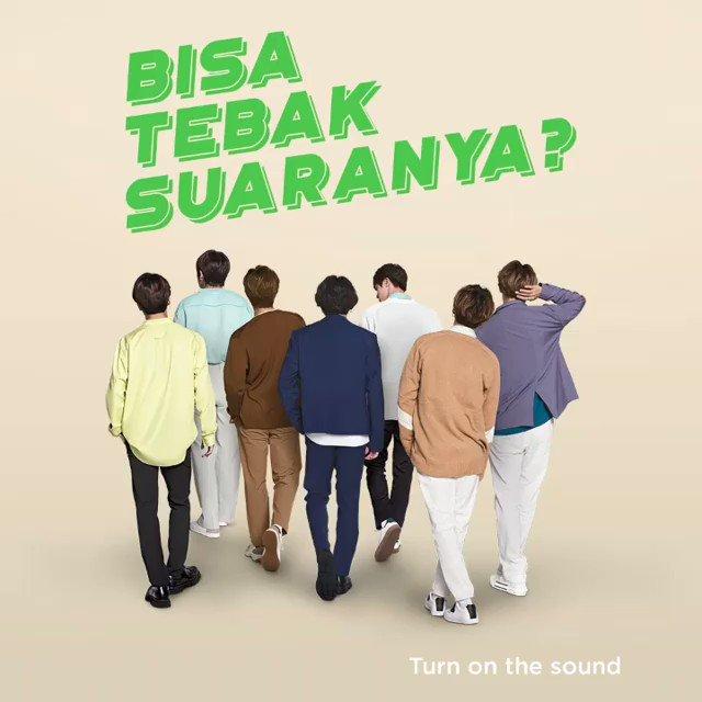 [IG] ¡¡Hola Indonesia 🇮🇩!! ¿Cómo están? Colaboración @BTS_twt x Tokopedia *Tokopedia es el sitio de e-commerce más visitado en Indonesia #LoveYourselfSpeakYourself #TheConcertTour #PCAs