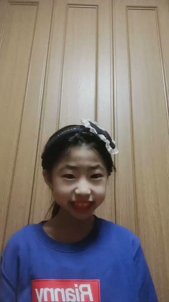 "Little Big Girls on Twitter: ""最初から笑っ再アップ❤️… """
