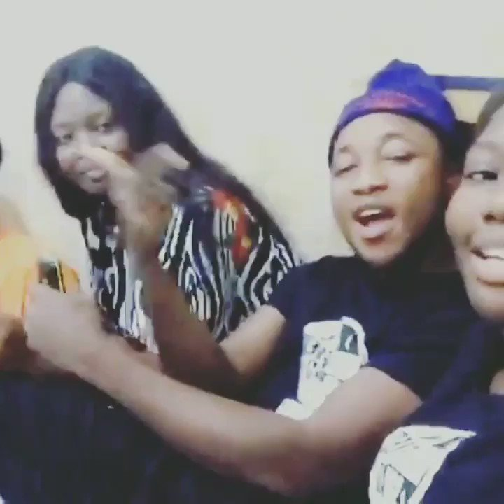 happened at the surulere voting center after voting had ended had to drop some barz for the queen,,, d announcement of our victory is getting closer,, my name is basil eblaze and I love #mercilessnation  forever #bbnaija  #teammercy  stand up