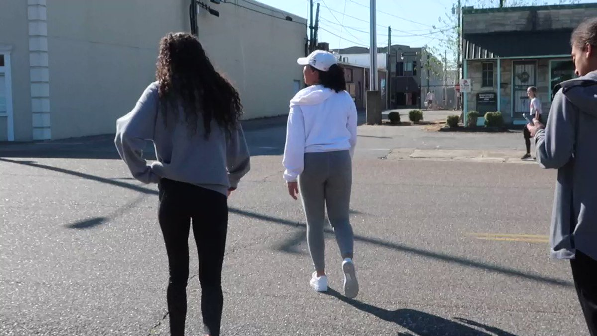 Go checkout our reality tv series #LastChanceUU @sadiemay23_ @shanique_lucas @e_pratt10 more coming soon.....👀