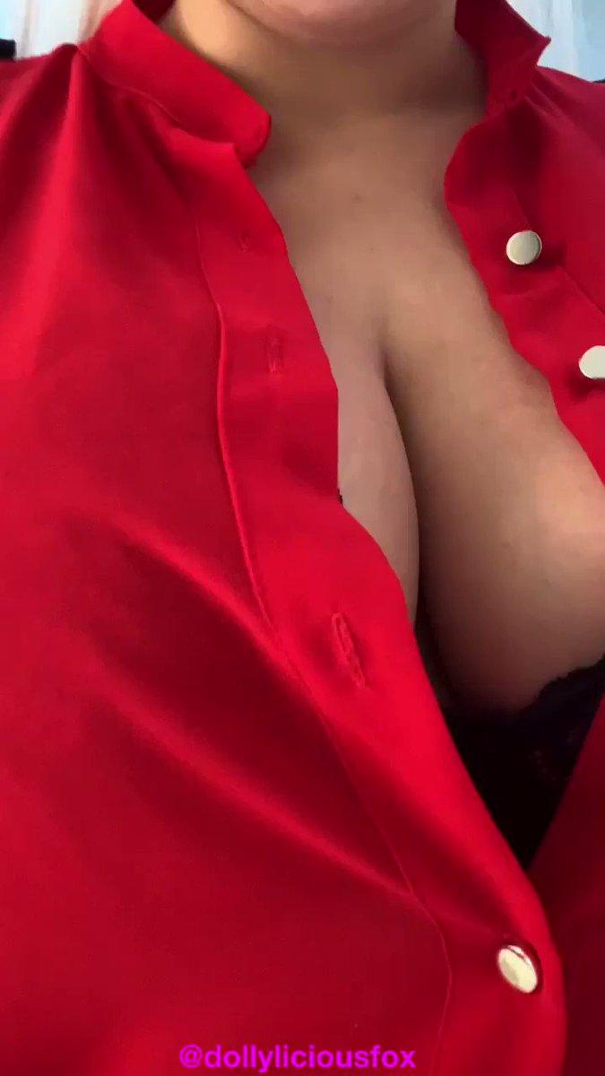Model - Dolly Fox dominatrix