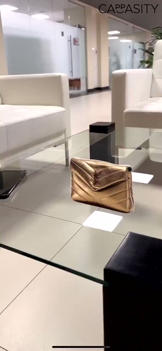Image for the Tweet beginning: Cappasity #AR for luxury #retail.