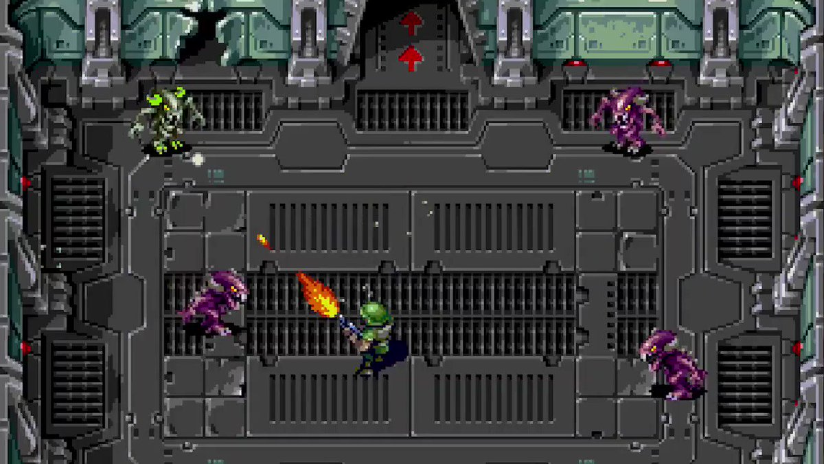 Xeno Crisis Genesis Rom Download Free