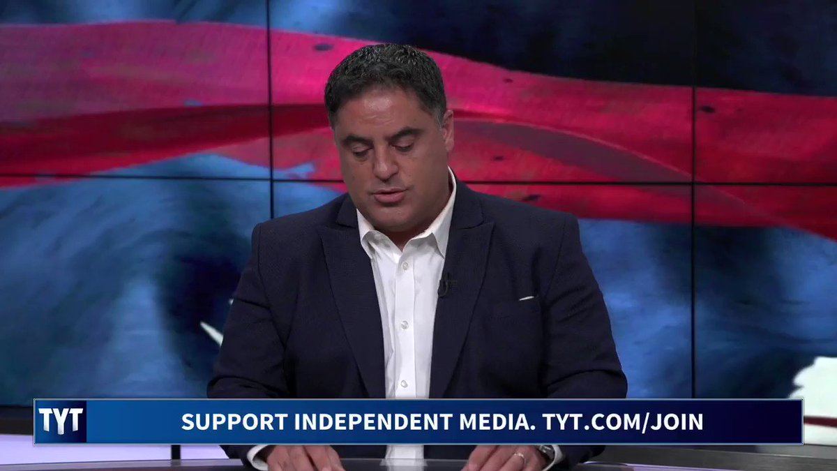 @TheYoungTurks's photo on #tytlive