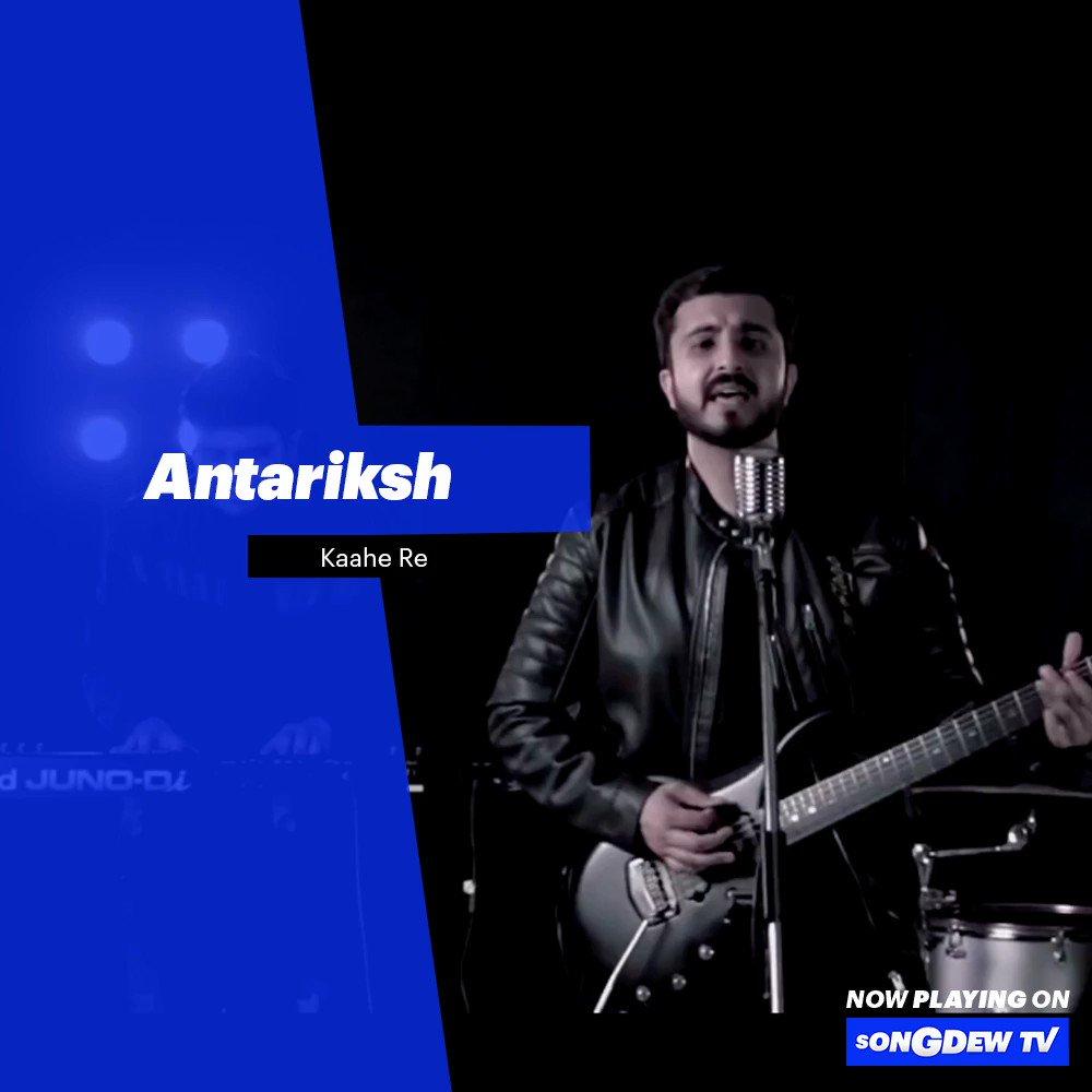 This week on #SongdewTV : Watch the best of #indiemusic  talent featuring @antarikshmusic  @after_acoustics  @sifar  @Sanam_Official  @sancy_sr  @DeepakRathore28  @brodhav  and more =>  https://songdew.com/songdew-tv