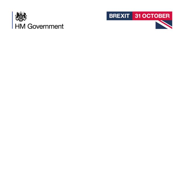 If you sell goods in the UK, you may need to start using a new UK product marking after #Brexit. Watch our video to find out more about the marking and if you will need to apply it. Get more info: bit.ly/2lzveTv #BusinessGetReady