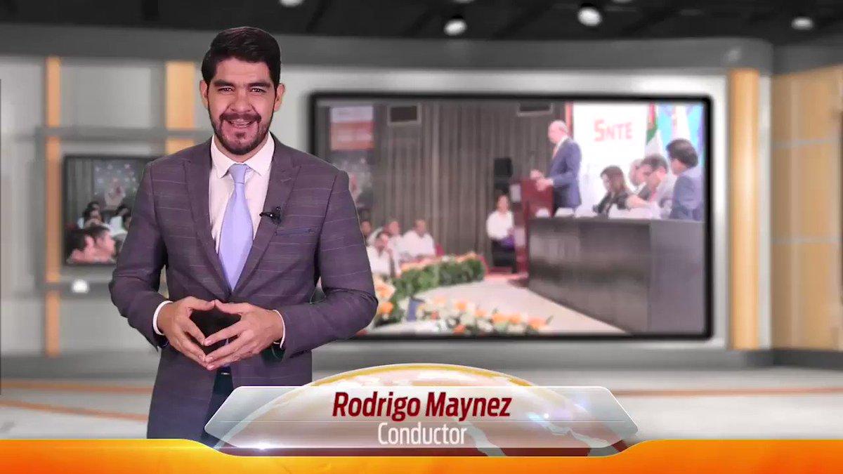 🌐 #SnteNoticias 🌐 👉Acuerdan #SNTE ✔️ @TecNM_MX ✔️ mesa para atender demandas de agremiados 👉Diálogo, vía a soluciones ✅: Alfonso Cepeda Salas y @efdezfassnacht #FelizMiercoles #9Octubre México #Popocatepetl CDMX #ConferenciaPresidente #CaminitoALaEscuela #AforeMX AMLO #RT