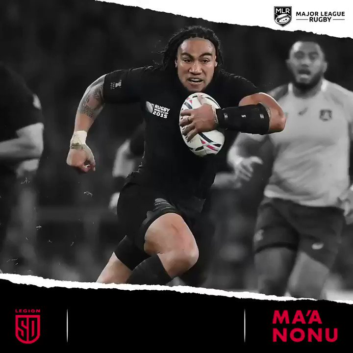 @SDLegion's photo on All Blacks