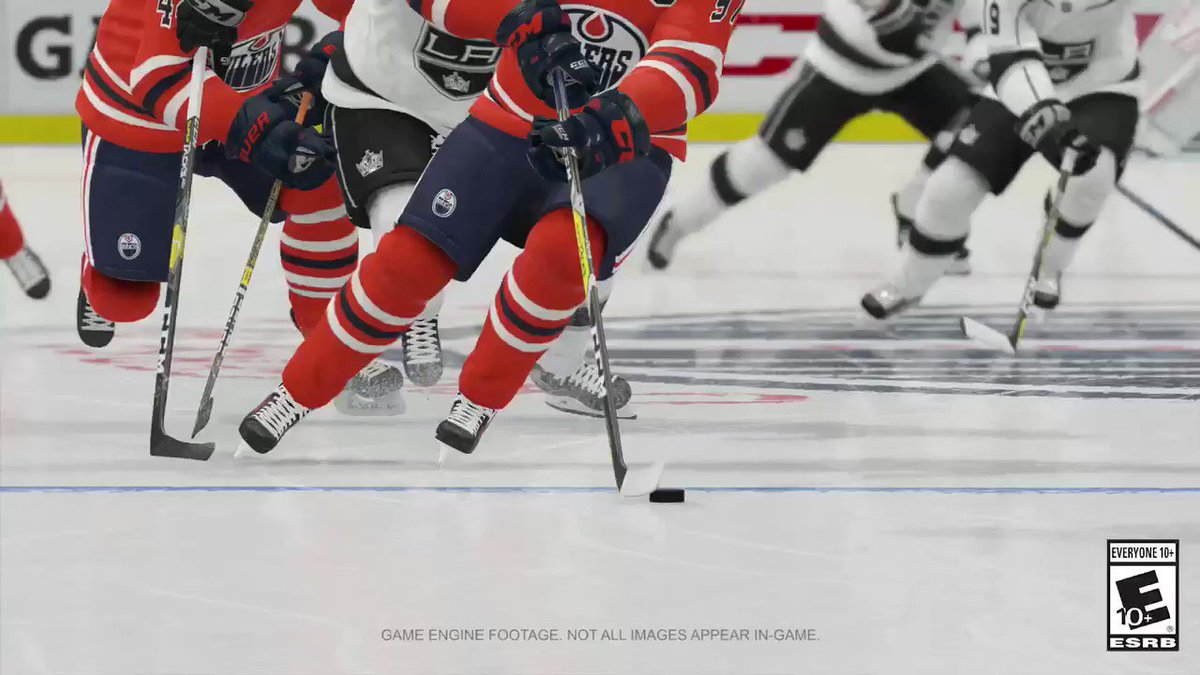 CHEL SZN is here. Whose tryna squad up with me? #NHL20 #EAathlete @EASPORTSNHL
