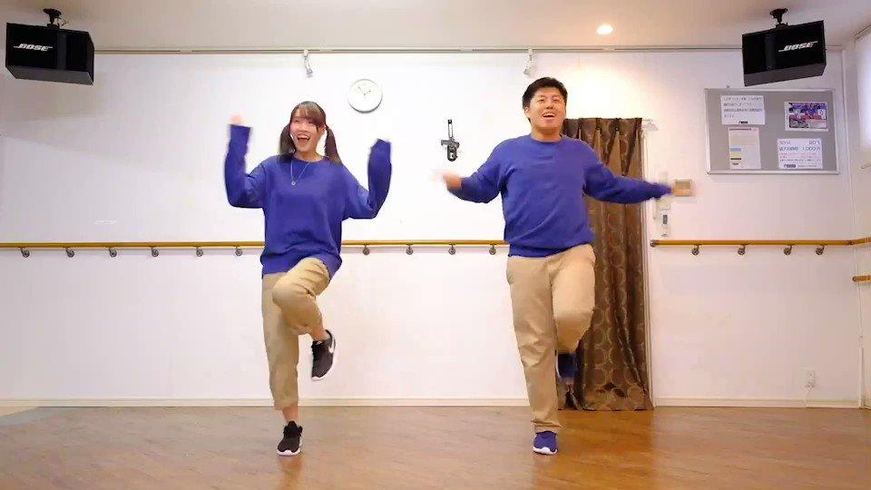 4日前にBizさんとのコラボ動画アップしました🙌振付本家様⇒バケモノバケツ委員会様【@disnyna 】【@panpaooo 】#踊ってみた