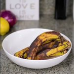 バナナが腐らない方法が発見された結果?簡単すぎる!