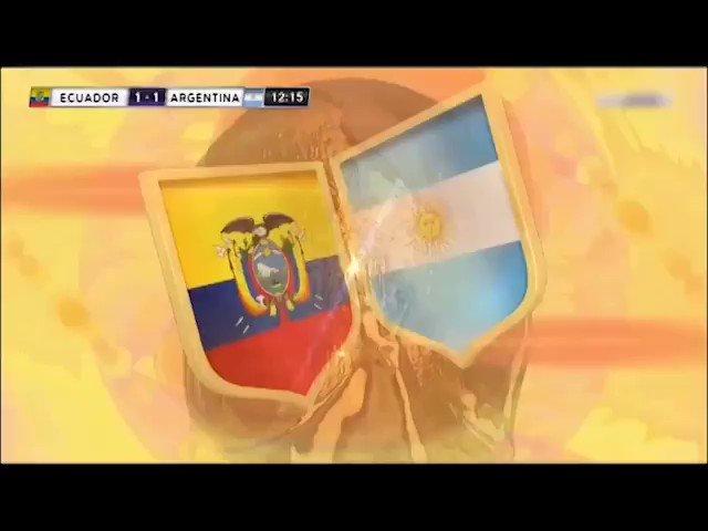 (UPDATE) Revisi jadwal siaran LAGA PERSAHABATAN INTERNASIONAL, Argentina vs Ekuador 13 Okt. 2019 pkl. 20.30 WIB #FriendlyMatchTVRI #MediaPemersatuBangsa