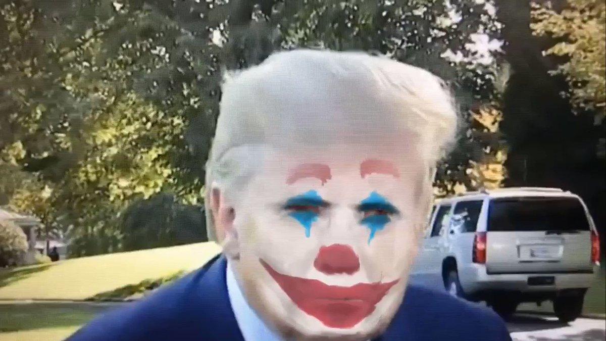 Joker   Elect A Clown Expect A Circus