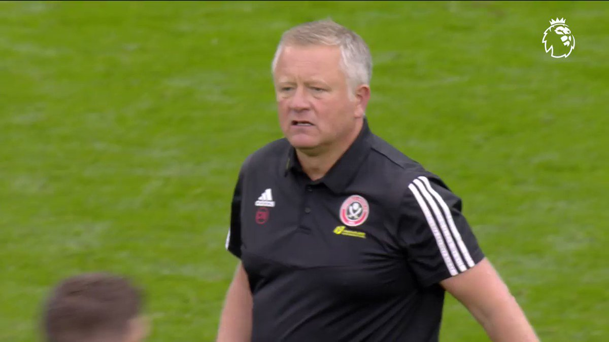 """""""It was key and I'm proud and delighted that I went through that process and experience"""" Chris Wilder on his Non-League days 👊 #NonLeagueDay 🔴"""