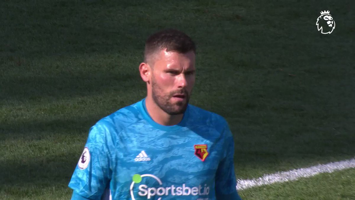 First month: Good Second month: Outstanding Third month: Unbelievable @WatfordFCs @BenFoster made an impression when he went on loan to Tiverton Town in 2002 @nonleaguedayuk