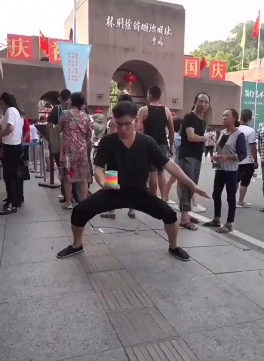 誰もが小さい頃遊んだあのオモチャを極めた中国人wwww