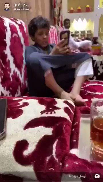 """عبدالكريم بن سلطان on Twitter: """"الحركة ف الاخيير تنهي الموضوع ..."""