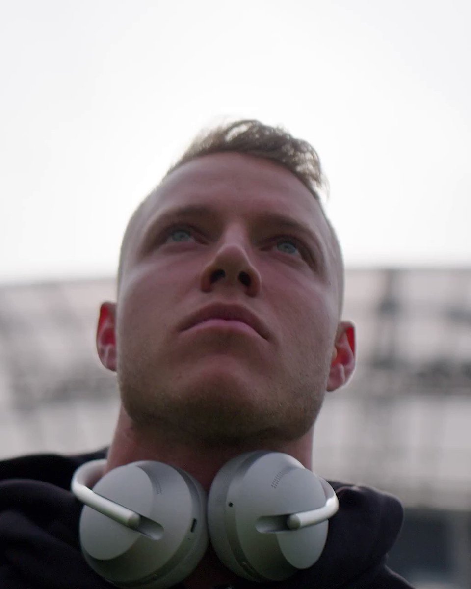 Watch @run__cmc get into the end zone in a different time zone. #NFLUK #CARvsTB #BoseHeadphones https://bose.life/2lYiFRx