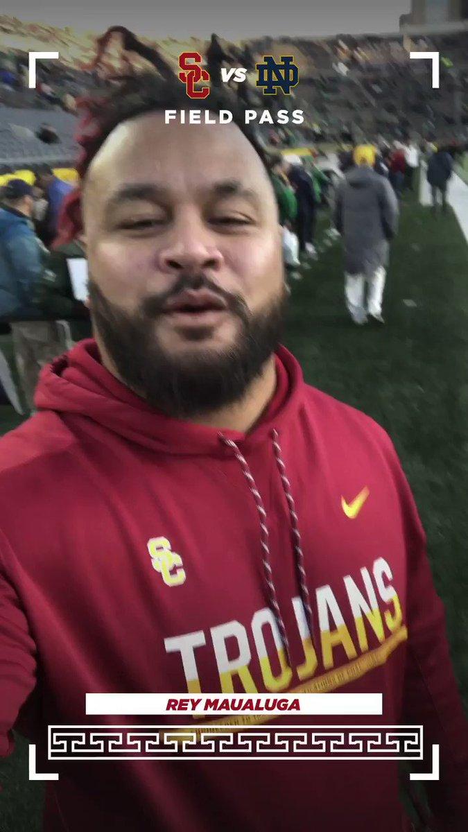 @USC_Athletics's photo on #FightOn