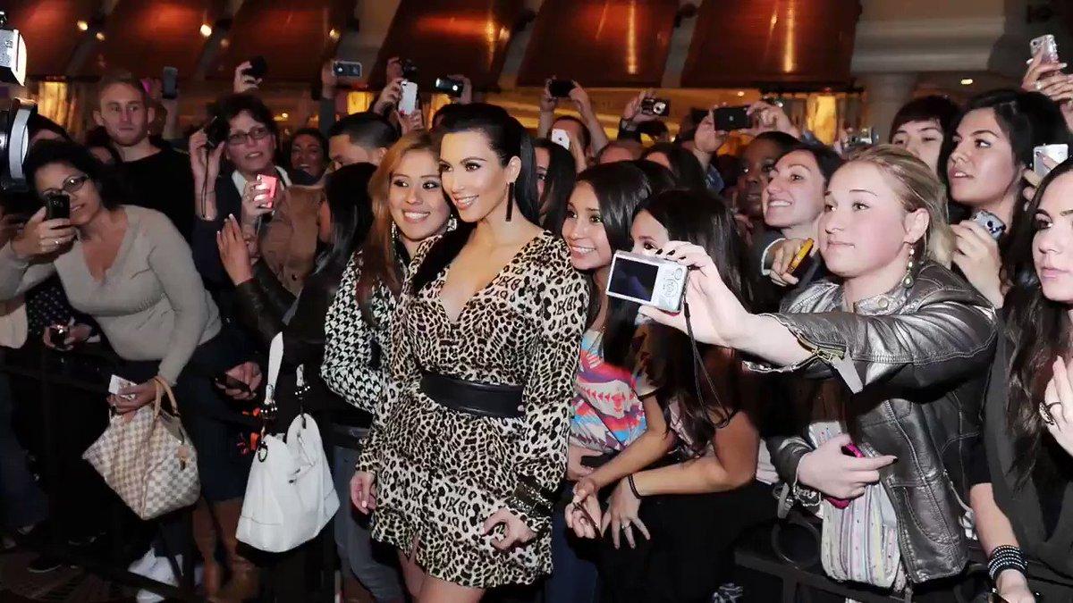 Don't miss E! #TrueHollywoodStory : Who Is Kim Kardashian West? TONIGHT at 10|9c! @e_ths