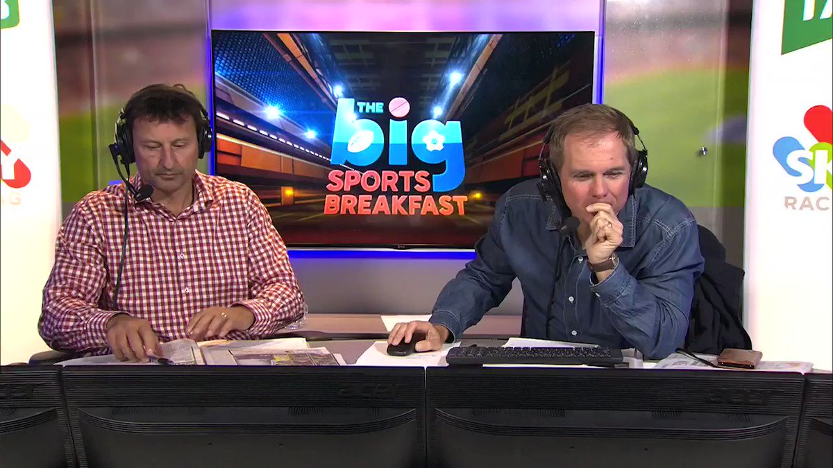 The latest news surrounding the NRL reportedly involves Melbourne Storm prop Nelson Asofa-Solomona in a massive brawl outside a nightclub in Bali. @9 Rugby League reporter @Danny_Weidler had the latest. #bigsportsbrekky