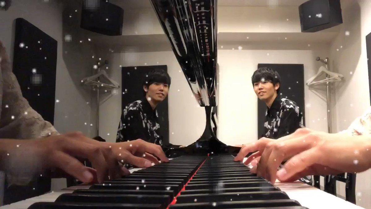 けい ちゃん ピアニスト